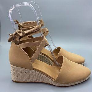 Corso Como Romley 2 Espadrille Wedge Sandal